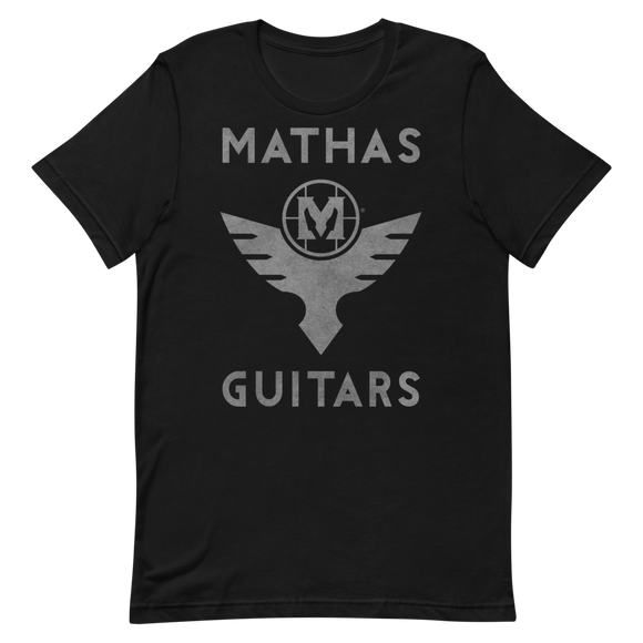 Mathas Guitars -