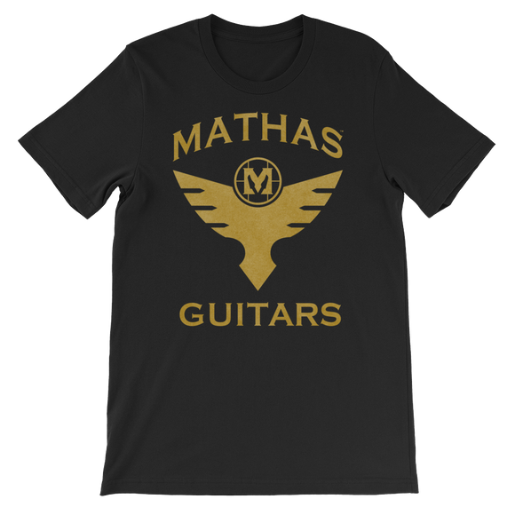 Mathas Guitars