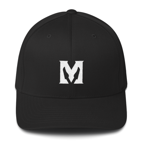 Mathas Guitars - Baseball Hat - Classic