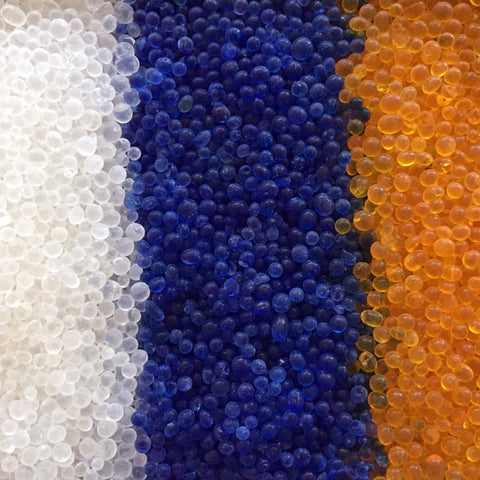 silica_gel_clear_white_blue_yellow_pink_purple_orange_adsorbent_desiccant