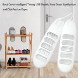 Shoe Dryer - Portable USB