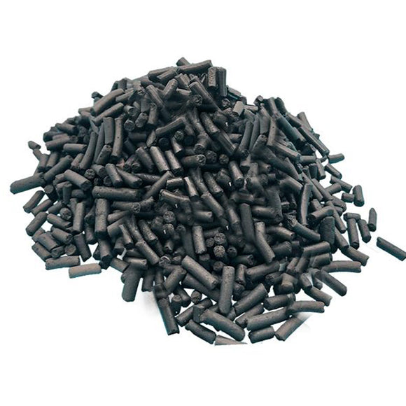 Fish Tank Water Filter Media - Activated Carbon Pellets
