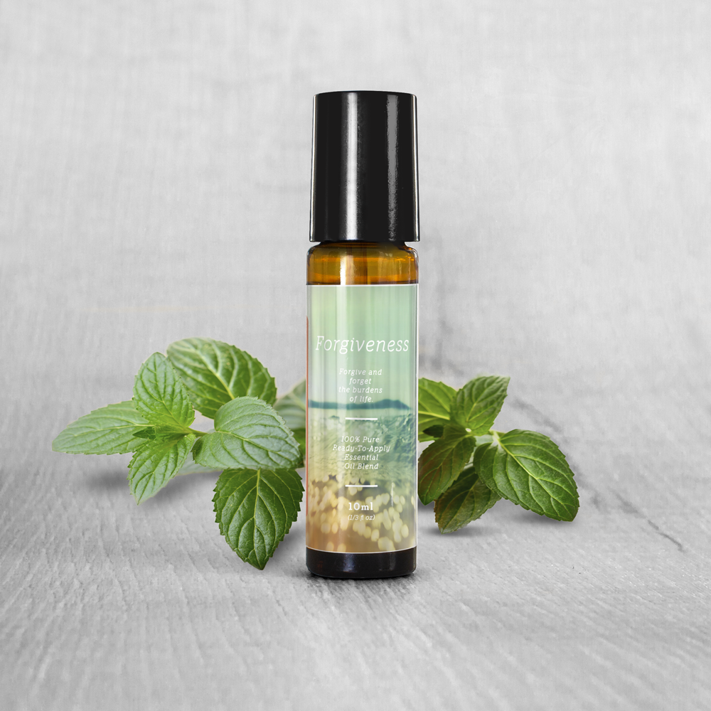 Forgiveness Essential Oil Blend Roll-On (10ml)