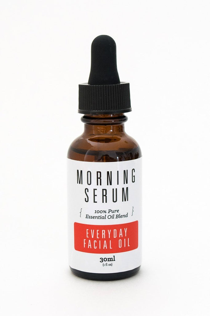 Morning Serum Essential Oil Blend - Everyday Facial Oil