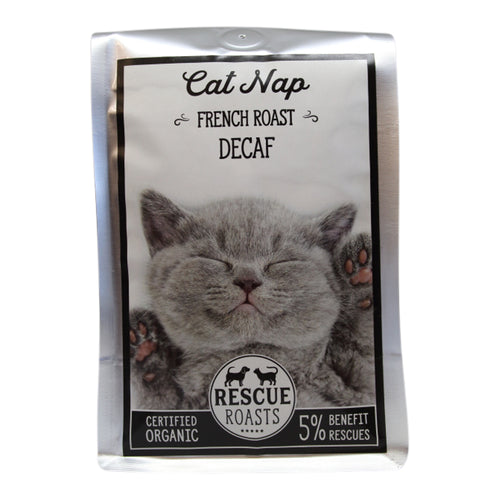 Cat Nap Decaf
