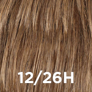 Missouri Synthetic Wig