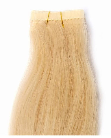 "14""Tape-On Human Hair Extensions"