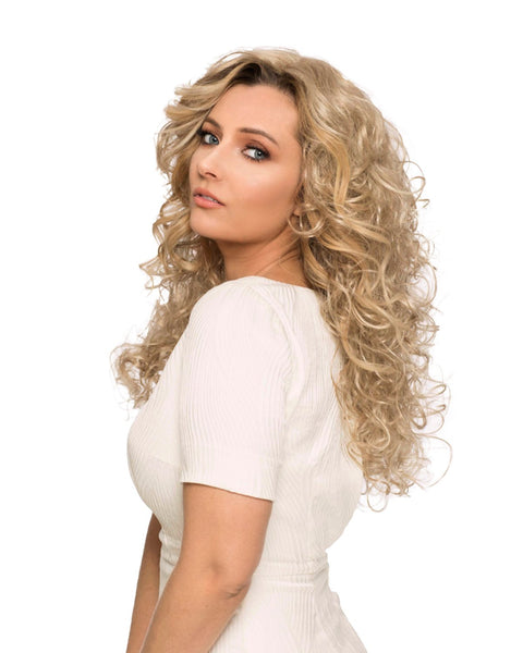 "23"" Anemone Synthetic Wig"