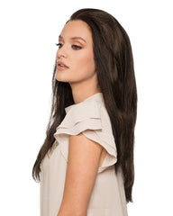 Orchid Synthetic Wig