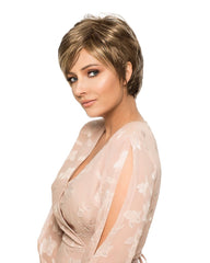 Liza LaceFront Mono-Top Synthetic Wig