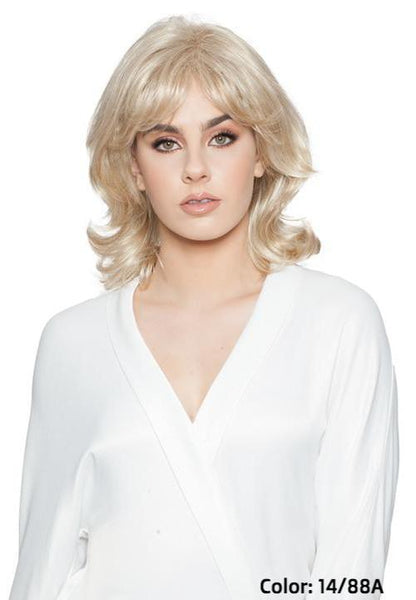 Iris Synthetic Wig