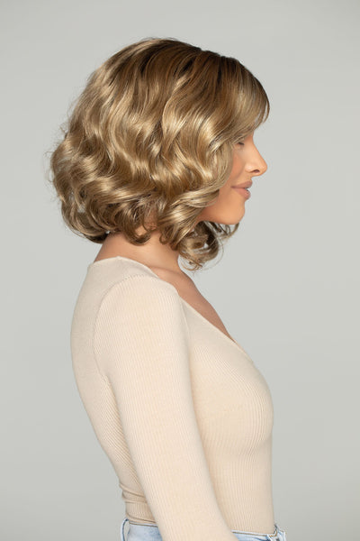 Miley Synthetic Wig