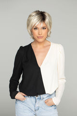 Ellen Synthetic Wig
