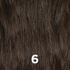 MONO 3/4 WIG For Severe Hair-Loss