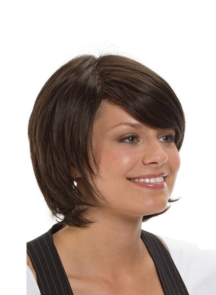 Autumn Lace Front Synthetic Wig