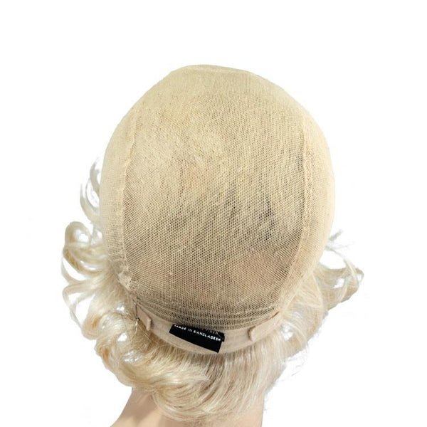 Azooma:  Synthetic Wig