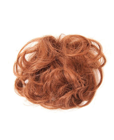 BA814 Crown: Bali Synthetic Hair Pieces