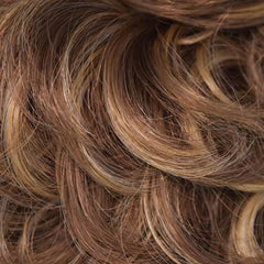 BA802 Scrunch B: Bali Synthetic Hair Pieces