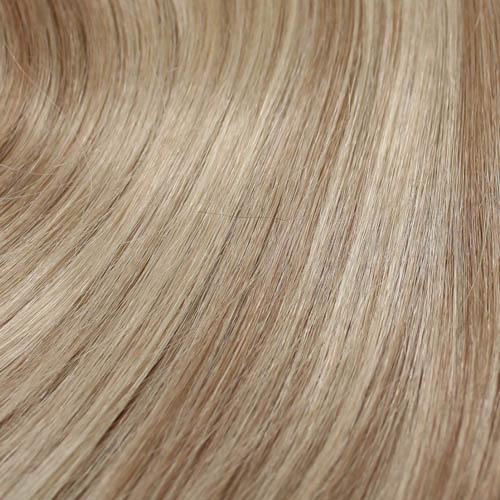 Jessica: Mono- Top Synthetic Wig