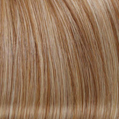 Cutting Edge: Synthetic Wig