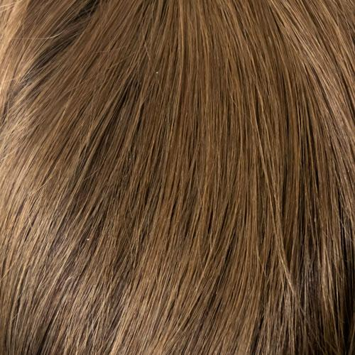 04/08GR - Darkest Brown with light chestnut brown Front & Temples
