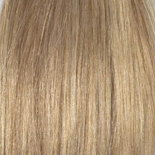 309A Sheer Skin Set 10Piece: Human Hair Extension - 14/16 - Human Hair Extensions