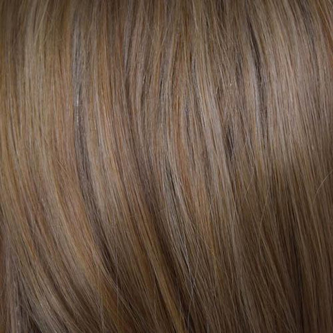 14/22 - Honey Blonde blended w/ Ash Blonde