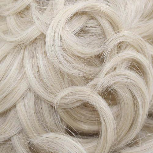 6 x 6 Natural Lace Human Hair Topper
