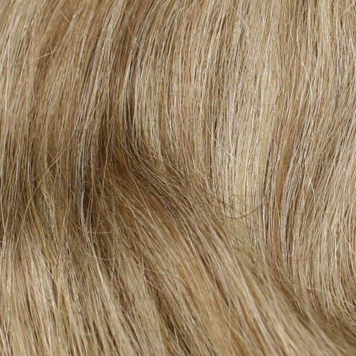 313C H Add-on, 2 clips by WIGPRO: Human Hair Piece