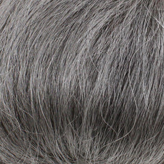 51 - Dark Brown blended with 70-80% grey