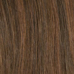 "14"" French Curly Super Remy Hand-Tied Human Hair Extension"
