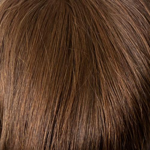 06/33 - Medium Chestnut Brown blended w/Dark Auburn