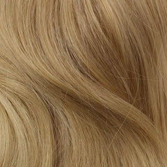 Golden Blonde - Honey Blonde, Light Golden Blonde, Bleach Blonde, and Strawberry Blonde