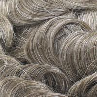 "7"" X 10"" Lace front Men's Mono-top Human Hair Topper"