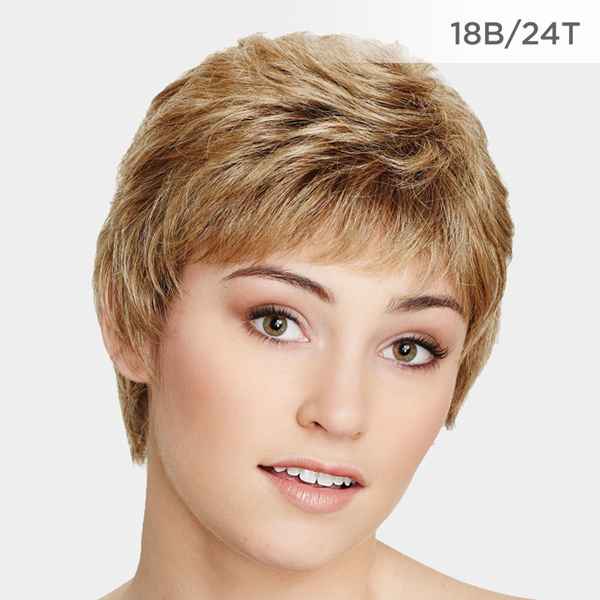 Orlando Synthetic Wig