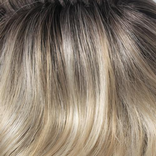 589 Ellen: Synthetic Wig - 27/80/R8 - WigPro Synthetic Wig