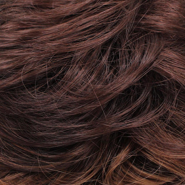 Wavy Cher Synthetic Wig