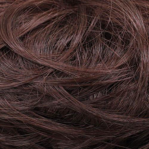Top Blend Synthetic Hair Topper