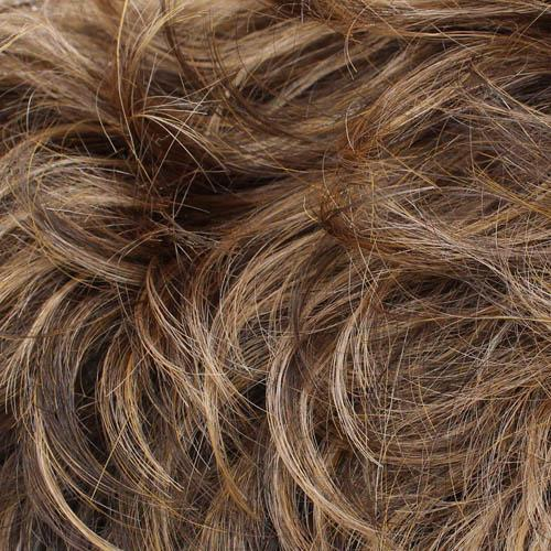 589 Ellen: Synthetic Wig - Camelbrown - WigPro Synthetic Wig