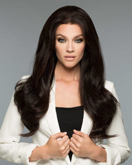 117 Christina - Hand Tied Full Lace Wig - Human Hair Wig