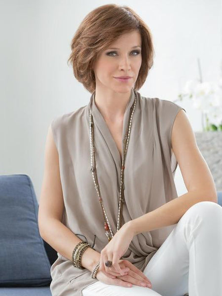 Ellen Wille | Pure Collections | Brilliance Plus in Chestnut Mix