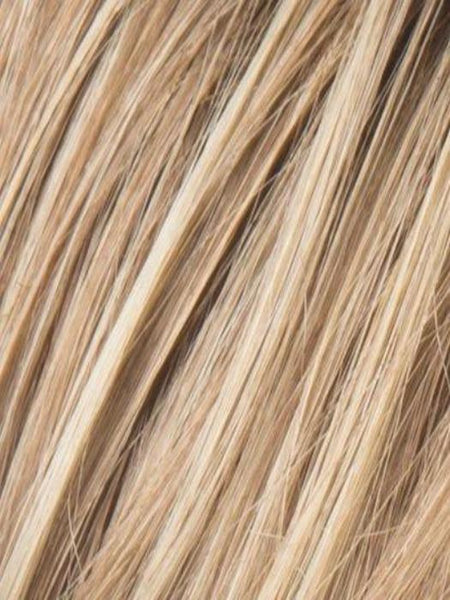SAND MIX 14.26.12 | Light Brown, Medium Honey Blonde, and Light Golden Blonde blend