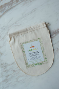 Credo Nut Milk Bag