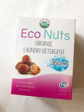 Eco Nuts (360 loads)
