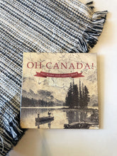Canada Cedar Mountain Coasters