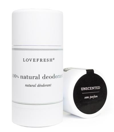 Lovefresh Deodorant