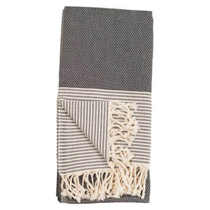 Pokoloko Turkish Cotton Towel- Patek