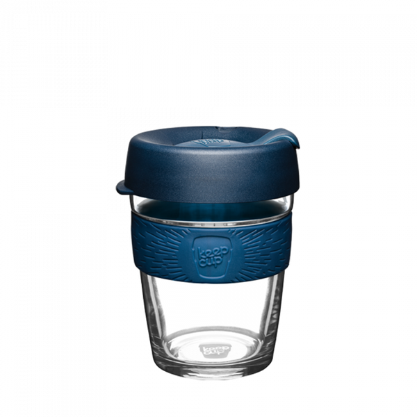 KeepCup Glass Press 12oz.