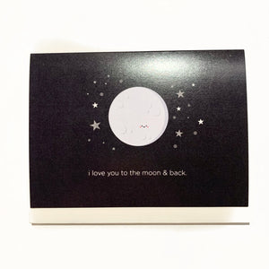 Quirky Paper Co Card - Love
