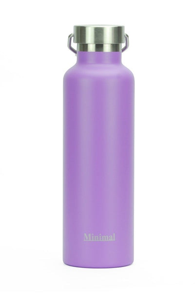 Minimal Insulated Water Flask - 25oz